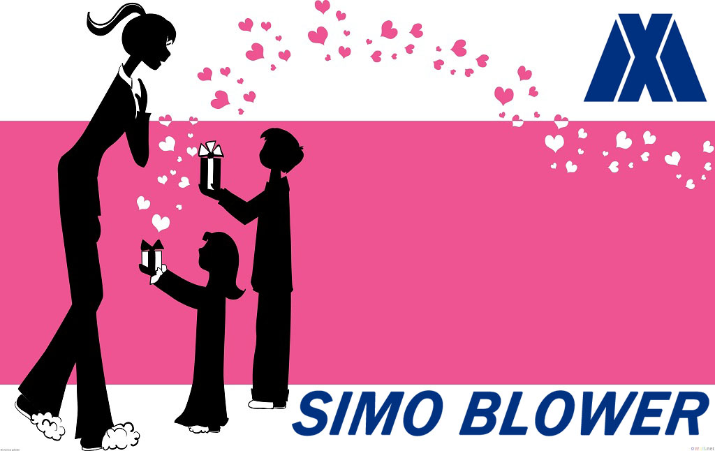 Let our love bloom xinxiang simo blower limited company the second sunday of may is mothers day mothers day is a day to praise the mothers love and is also a day to express love and gratitude thecheapjerseys Choice Image