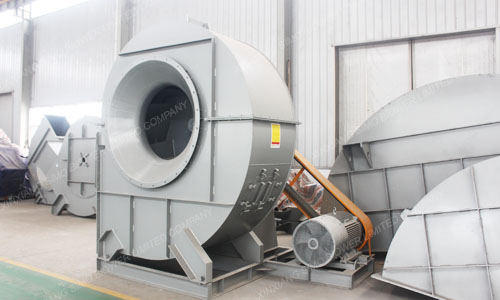 5-12C Centrifugal blowers