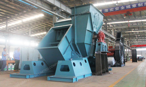 4-10 (F) Industrial blowers fans