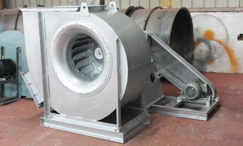 Large Centrifugal Fan : China large capacity centrifugal fans