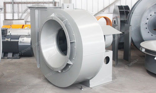 4-14A Industrial fan