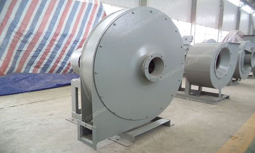 High Pressure Centrifugal Fan : China high pressure centrifugal fans suppliers