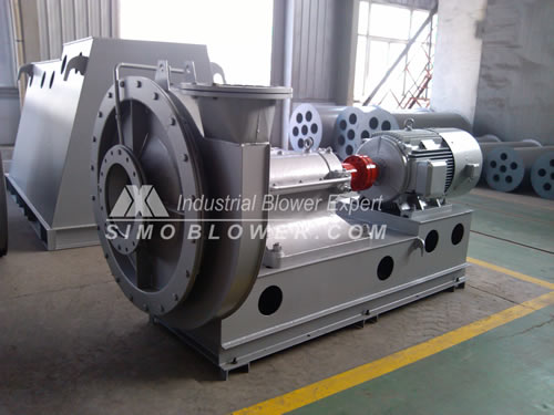Product Centrifugal Fans : Centrifugal fan product export xinxiang simo blower